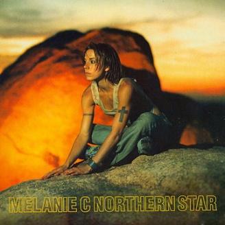 Mel C 'Northern Star'